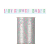 100 FT CURLING RIBBON - BABY SHOWER (24 PCS) PF-6262