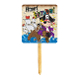 "SALE! TOY PIRATE - YARD SIGN 14""W X 14""L (24 PACKS) PF-25646"