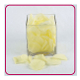 240 PCS ROSE PETALS - LIGHT YELLOW (24 PACKS) 11840