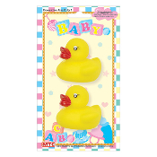 "2 PCS 2"" DUCKS (24 PCS) PF-1644"