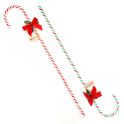 "32"" CANDY CANE - ASSORTED (48 PCS) 33096"