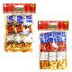 DRUM/GIFT ORNAMENT - ASSORTED (48 PCS) 33202