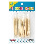 100 PCS TOOTHPICK W/ WRAPPER (24 PACKS) PF-6971