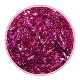 1 OZ FOIL SHREDS - MAGENTA (24 PACKS) PF-2365