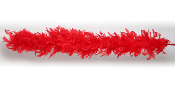 "36"" FEATHER BOA - RED (24 PACKS) PF-6273"