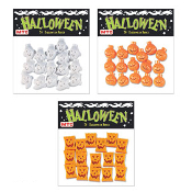 SALE! 16 PCS HALLOWEEN LIGHT COVERS (48 PACKS) PF-8305