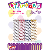 24 MAGIC RE-LIGHT CANDLES (24 PACKS) PF-8744