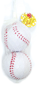 "2 PC 2.5"" BASEBALL (24 PCS) PF-3889"