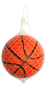 "3.5"" BASKETBALL (24 PCS) PF-4080"