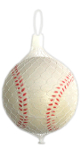 "3.5"" BASEBALL (24 PCS) PF-4083"