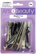 14PC 8CM ALLIGATOR CLIPS (24 PACKS) PF-4197
