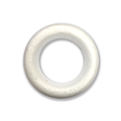 "10"" FOAM RINGS (12 PACKS) 38011"