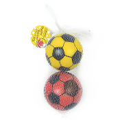 "2 PC 2.5"" SOCCER BALL (24 PCS) PF-3888"