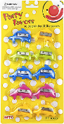 10PC DOLPHIN PENCIL SHARPENERS (24 PCS) PF-1060