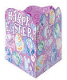SALE! EASTER FOIL CENTERPIECE (48 PCS) PF-11158